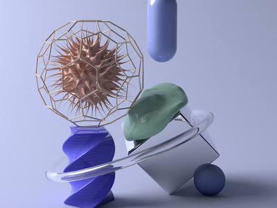 BALL 04 2020 ps visual artist visual art visual c4doc c4dfordesigners c4dart c4d animation