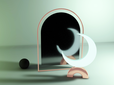 Material experiment 05 ps visual artist visual art animation visual c4doc c4dfordesigners c4dart c4d