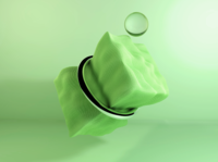 Material experiment 06