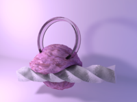 Material experiment 09