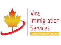 Vira Immigration Logo