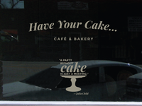 Have Your Cake… mockup