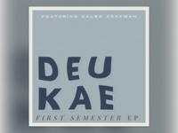 First Semester EP