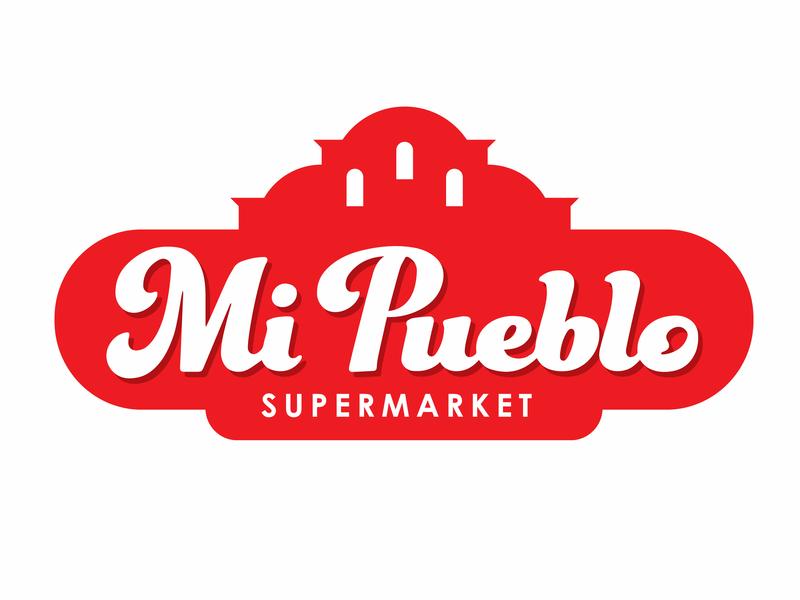 Mi Pueblo Supermarket By Eleazar Hernandez Dribbble Dribbble
