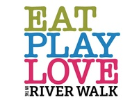 Eat Play Love on the River Walk