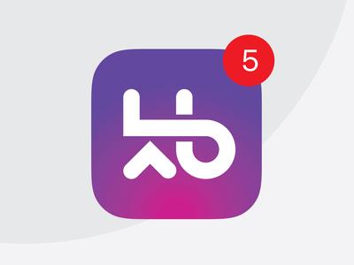 Daily Ui 05 App Icon