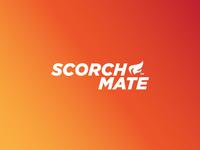 Scorch Mate Logo
