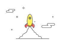 Foguete - Rocket