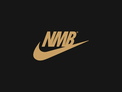 Nike X NMB Jointly