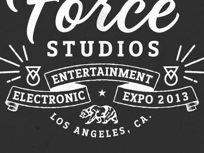 E3 Goodies