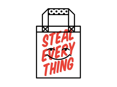 Steal Everything