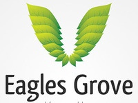 Eagles Grove logo