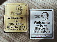 Welcome to Historic Irvington