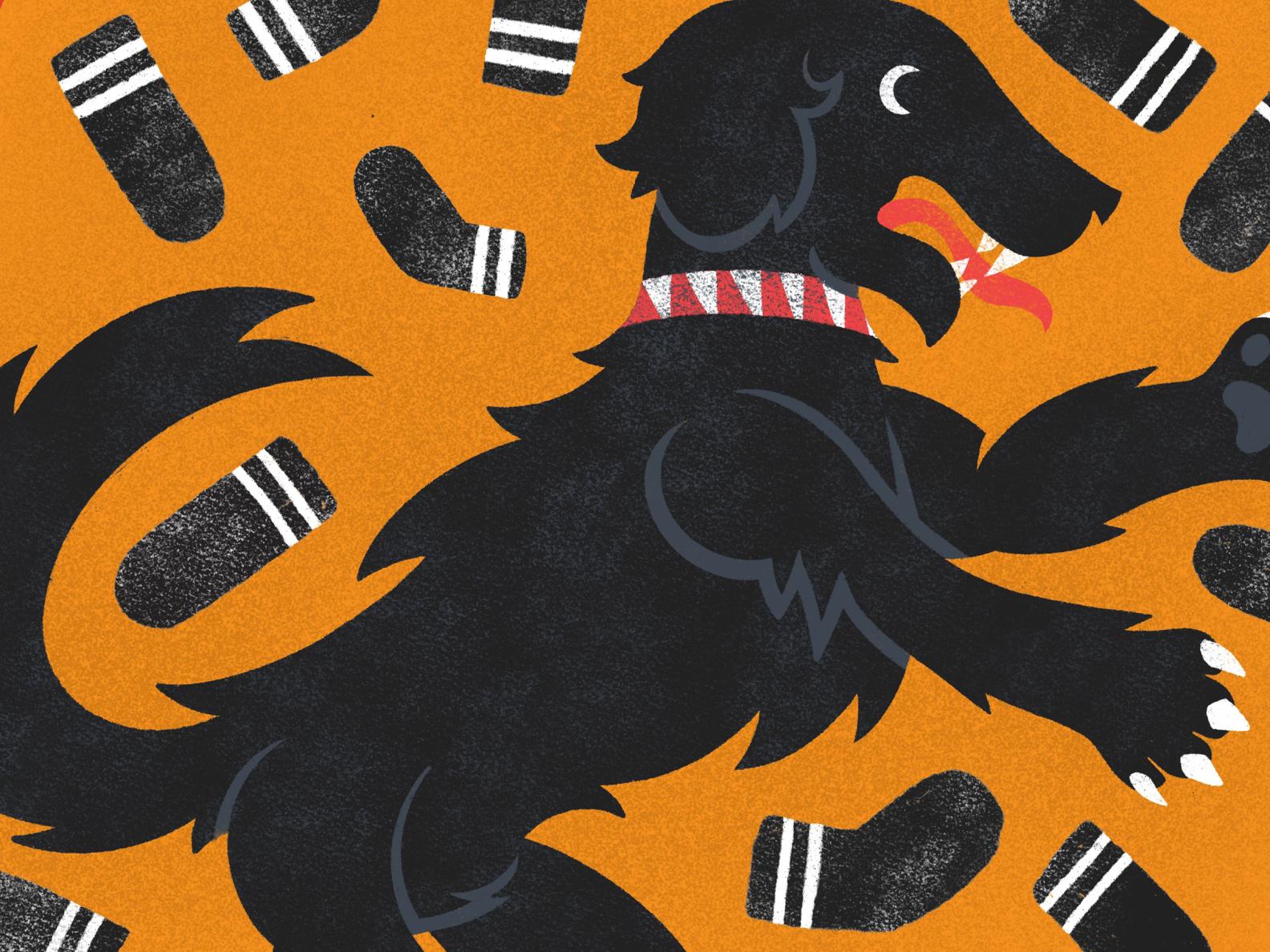 Blackdoga