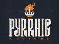 Phyrric Victory