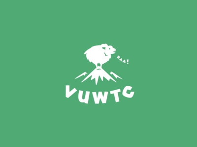 A silly logo