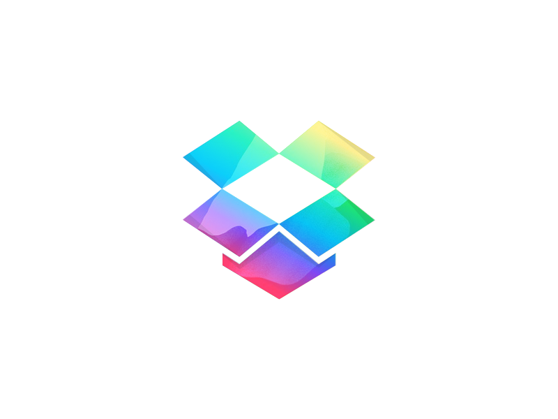 Pride queer transgender glyph rainbow love lgbtq dropbox pride month