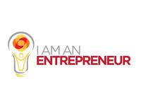 I Am An Entreprenuer Logo