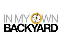 In My Iown Backyard - Logo