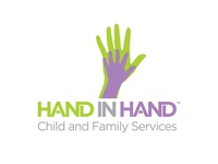 Hand In Hand - Logo