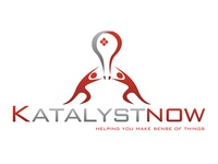Katalyst Now - Logo