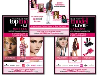America's Next Top Model Live - Billboard