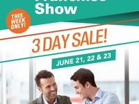 The Franchise Expo - E-mail Marketing