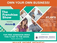 The Franchise Expo Description: - E-mail Marketing