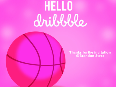 hallo dribble
