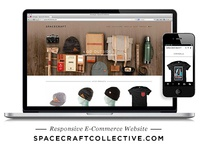 Spacecraft Collective Website