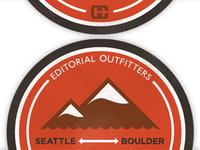 Haytercomm badge
