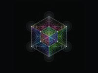 Metatron Hypercube