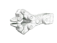 Robo Pincer Pinch