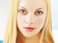 Adobe illustrator-woman