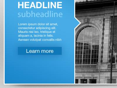 Coding headline