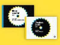 One World catalogue cover