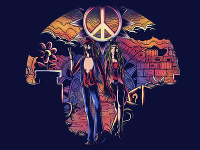 Super Hippies