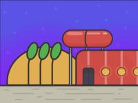 Landscape Alpha