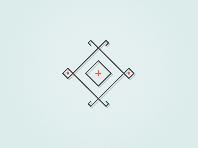 Folklore Symbol .1 minimal symbol folklore