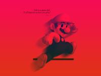 Mario 1 wallpaper