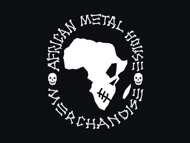African Metal House Merchandise