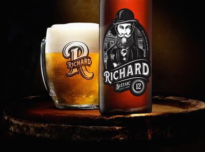 Richard brewery