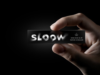 Sloow - Premium Quality Rolling Papers