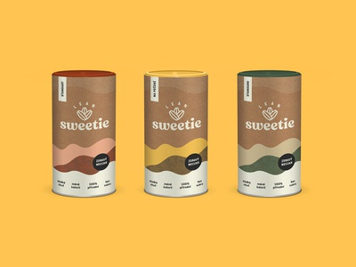 Packaging concept for sugar