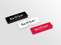 Sloow Premium Quality Rolling Papers