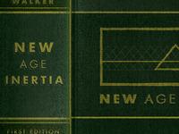 Sleep Walker - New Age Inertia