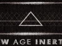 Sleep Walker - New Age Inertia Black*