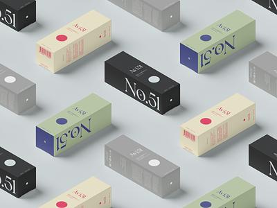 AVI51 ━ Packaging identitydesign beauty product cosmetic cosmetics package design package design packaging brand identity branding identity