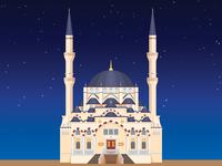 Mitrovica Mosque
