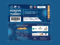 Kosova vs Turkey